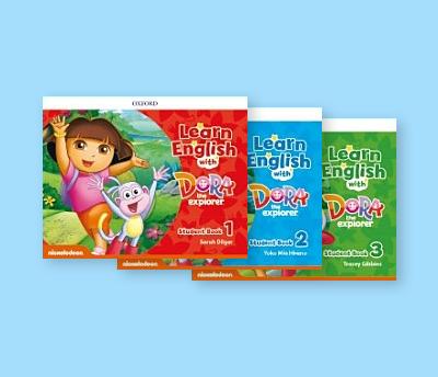 [신간] Learn English with Dora the Explorer 바로가기